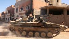 """ليبيا.. """"الرئاسي"""" يحذر من إدخال العاصمة في دوامة عنف"""