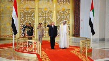 الرئيس المصري يزور الكويت والبحرين الأحد
