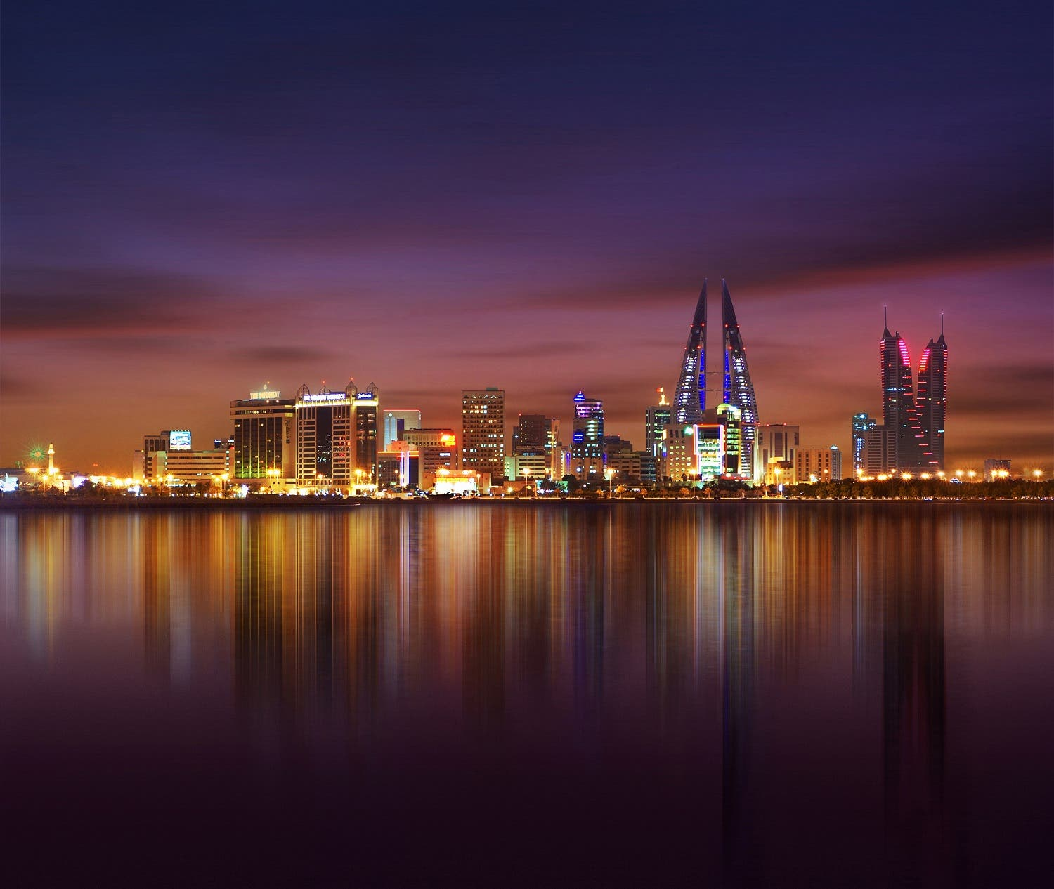 Tourism plays a big role in Bahrain's 2030 vision and contributes around 6.5pc to the country's GDP. (Photo courtesy: EDB)