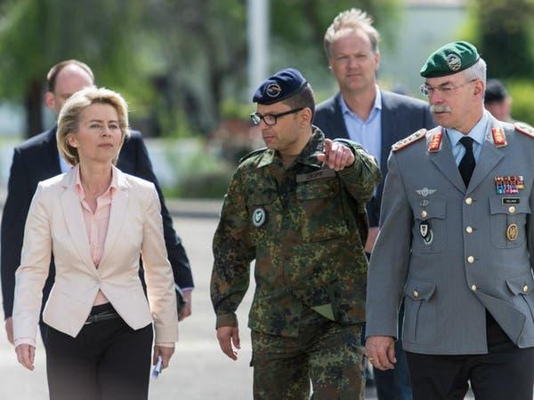 جيش ألمانيا يحقق في انتحال جندي صفة لاجئ سوري