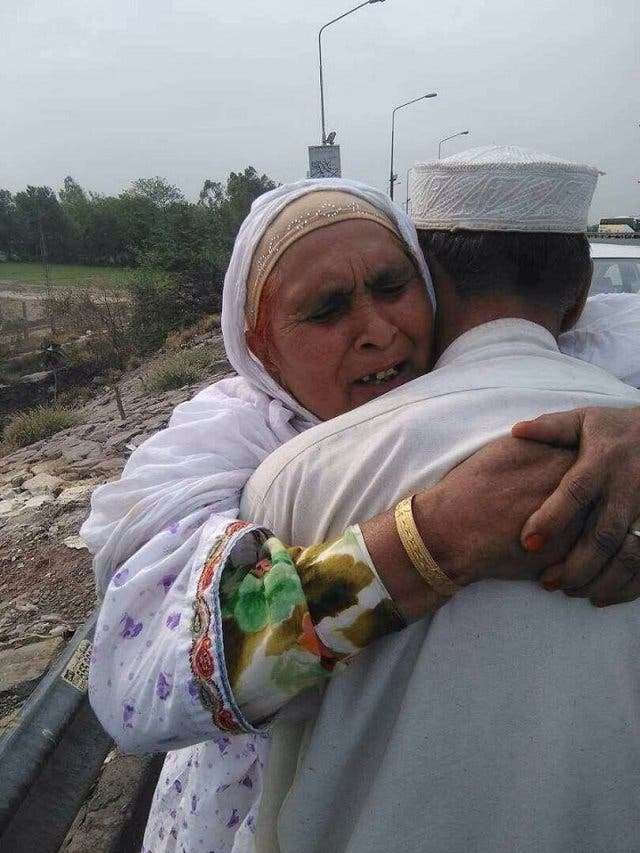 (Photo Courtesy: The Express Tribune)