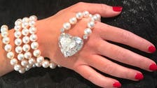 Largest ever 'flawless' heart-shaped diamond to fetch $20 mln