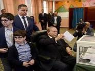 بوتفليقة يدلي بصوته في انتخابات البرلمان