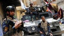 الموصل.. فتح جبهة جديدة غرباً وتحرير معمل غاز نينوى