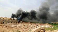 Assad forces enter Idlib, one of four de-escalation zones
