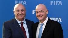 بالتزكية.. تركي بن خالد رئيسا للاتحاد العربي لكرة القدم