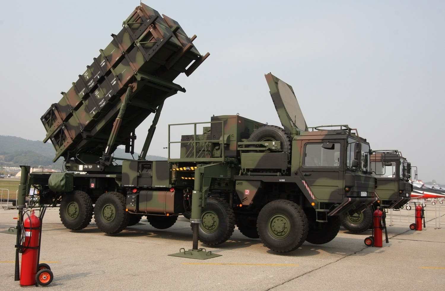 Saudi  Foreign Minister Adel al-Jubeir said that the Trump administration has taken steps to advance the sale of Raytheon Co precision-guided missiles to the Kingdom. (Shutterstock)