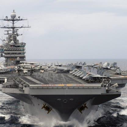 فرنسا ترسل حاملة الطائرات شارل ديغول إلى الشرق الأوسط