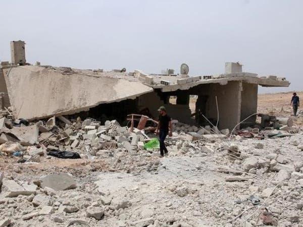 سوريا.. انحسار العنف منذ بدء سريان اتفاق المناطق