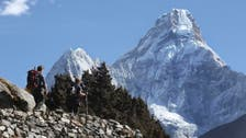 Peak break: China to add 'eco' toilet on Mount Everest