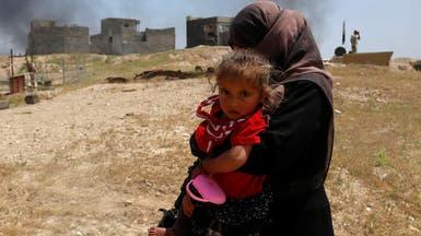 نقص المياه.. سبب إضافي لقتل سكان غرب الموصل