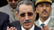 وفاة الرئيس الموريتاني الأسبق ولد محمد فال