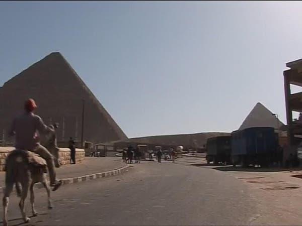 مسؤول: استراتيجية لهيكلة داخلية لمنظومة السياحة بمصر