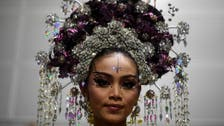 Can Malaysia be Muslim make-up capital? This artist thinks so