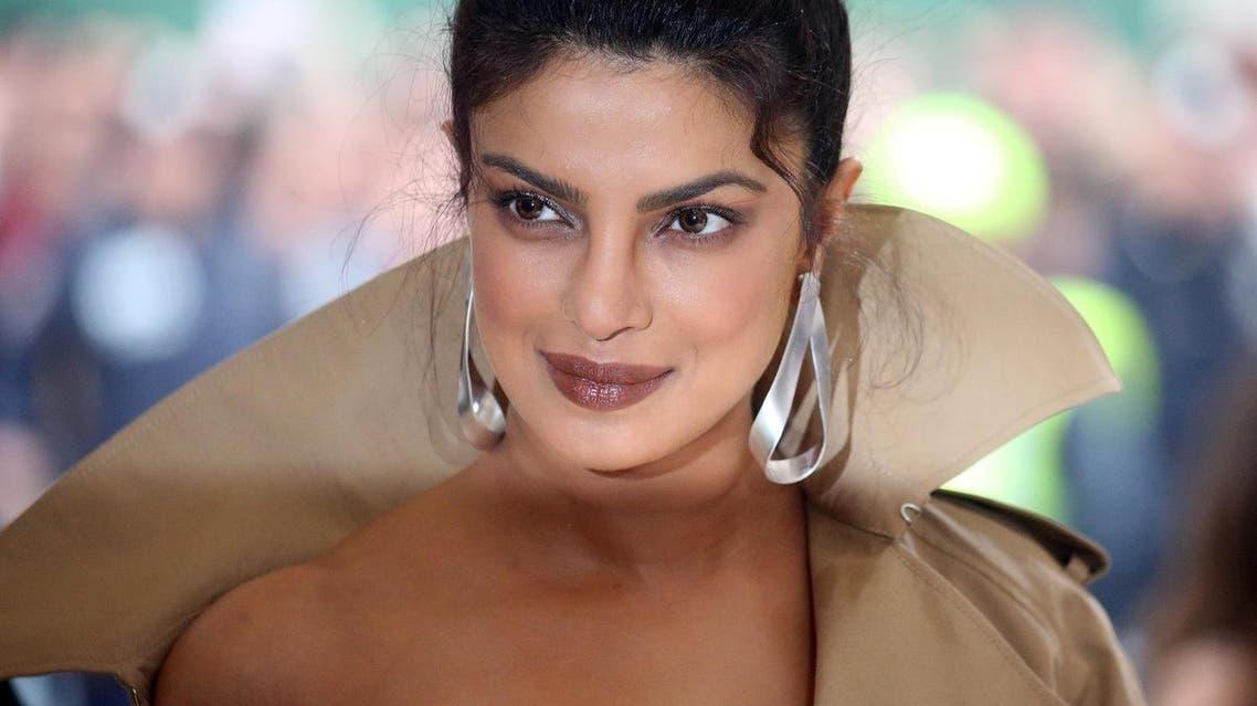 Priyanka Chopra. (Reuters)