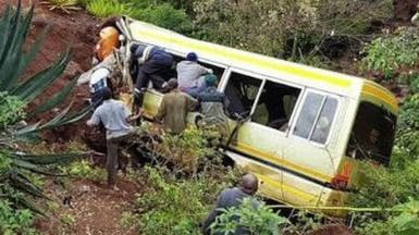 مجزرة أطفال.. مقتل 29 في حادث سير مروع
