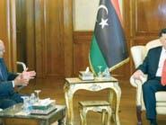 السراج الثلاثاء في الجزائر ومساهل يزور جنوب ليبيا
