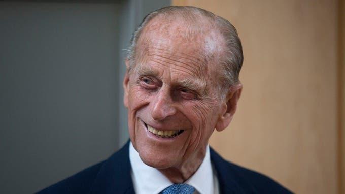 الأمير فيليب سينهي مهامه في الخريف القادم