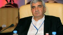 Riad Seif elected head of leading opposition Syrian group