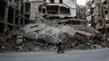 Relative calm in Syrian safe zones after deal