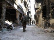 """اتفاق جديد بين ميليشيات حزب الله و""""النصرة"""" في اليرموك"""