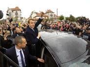 أوروبا تهنئ ماكرون على فوزه برئاسة فرنسا