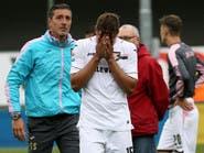 باليرمو يتعادل مع كييفو ويودع الدوري الإيطالي