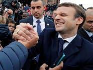 ماكرون رئيساً لفرنسا بأكثر من 66% من الأصوات
