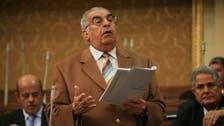 حبس نجل مسؤول كبير في عهد مبارك بتهم قضايا فساد