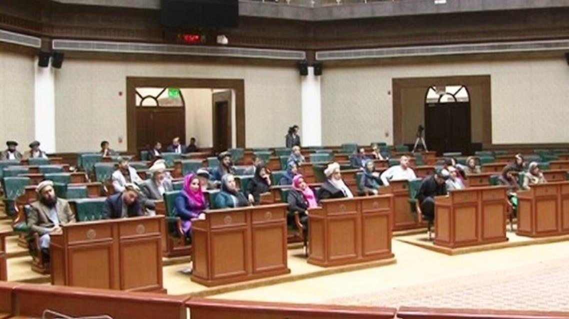 مجلس سنا افغانستان