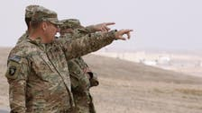 Jordan, US kick off major military drill