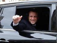 ماكرون يسمي رئيس الوزراء غداً والحكومة الجديدة الثلاثاء