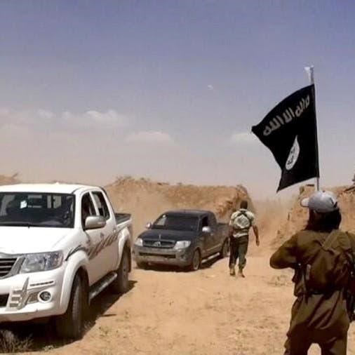 35 قتيلاً من قوات النظام بهجمات لداعش في البادية