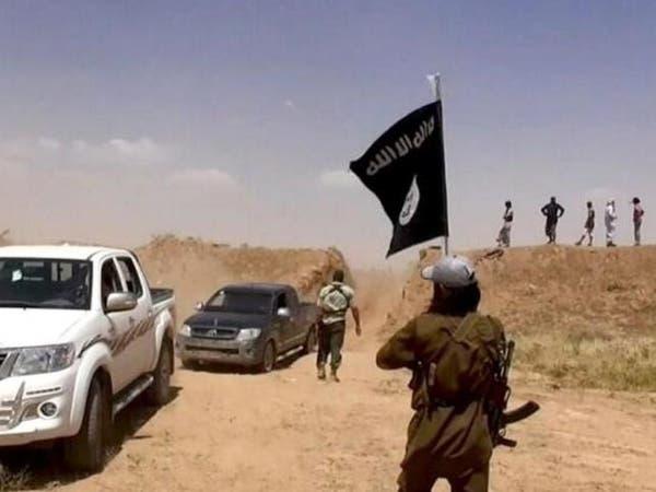 مسؤولون عراقيون: 7 آلاف داعشي لا يزالون في البلاد