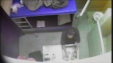 مروان البرغوثي يأكل.. فيديو إسرائيلي مفبرك