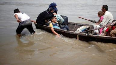 إنقاذ 4400 مهاجر في البحر المتوسط في يومين