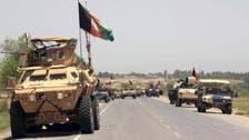 افغانستان میں داعش کا رہنما ساتھیوں سمیت ہلاک