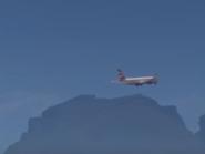 شاهد.. طيار بارع ينقذ 60 راكبا ويهبط في جزيرة بريطانية
