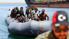 Over 80 missing after migrant boat sinks off Libya: Survivors tell UNHCR