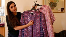 Palestinian fashion designer breathes new life into tradition
