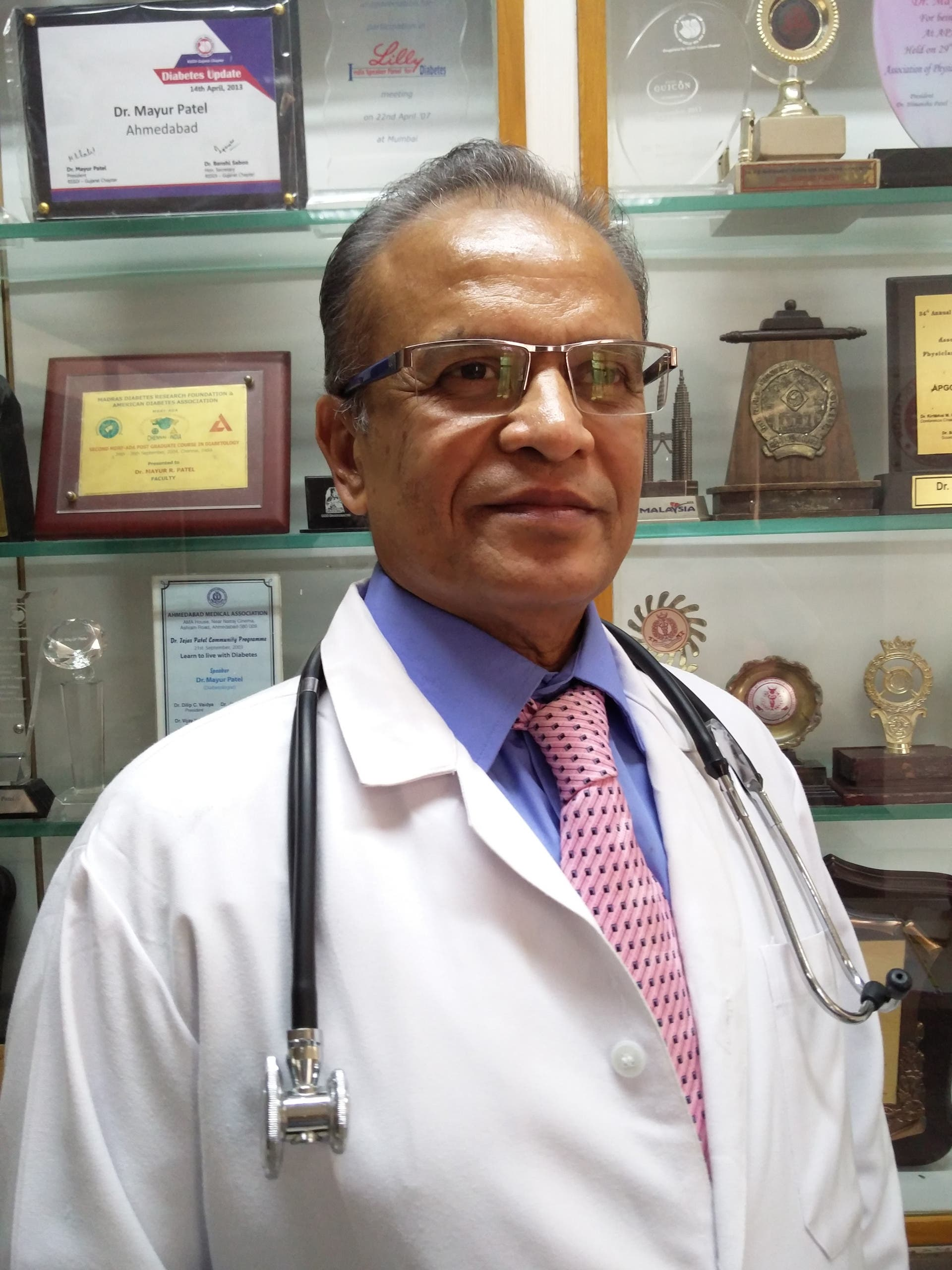 Medical experts like Dr Mayur Patel admit that assaults on doctors have assumed frightening proportions