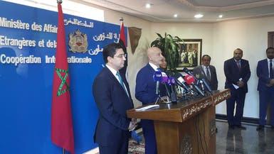 عقيلة صالح يطلب من المغرب مساعدة ليبيا لرفع حظر السلاح