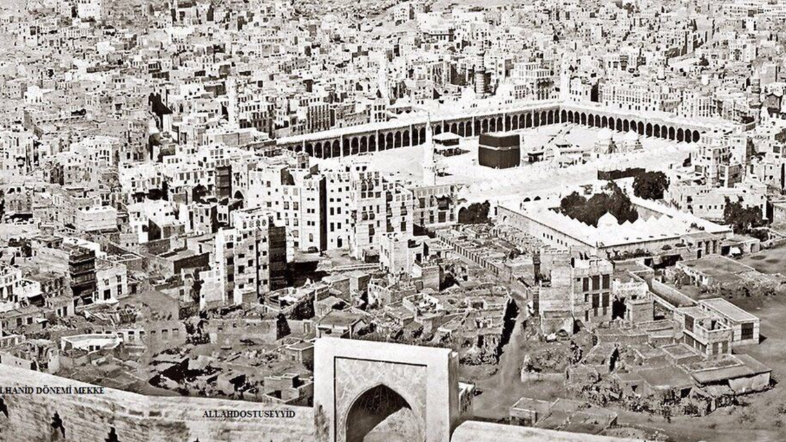 The holy city of Makkah (File photo: Supplied)
