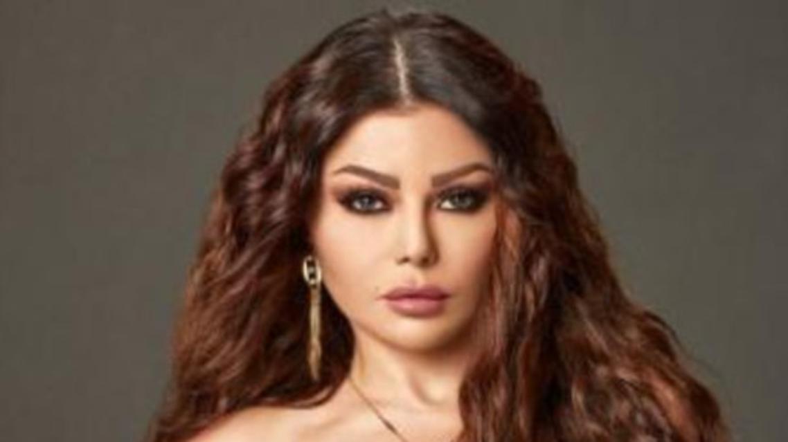 haifa wehby screengrab from arabic article written on Al Arabiys