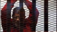 مصر کے سابق صدر ڈاکٹر محمد مرسی کمرا عدالت میں چل بسے!