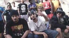 From New York to Jeddah: Rap battles highlight Saudi Arabia's hip-hop scene
