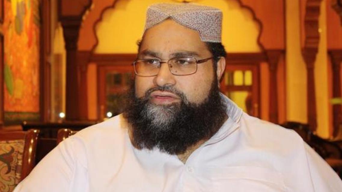 رئيس مجلس علماء باكستان