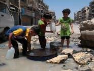 منظمة تحذر: الكوليرا تصيب طفلاً يمنياً كل 6 دقائق