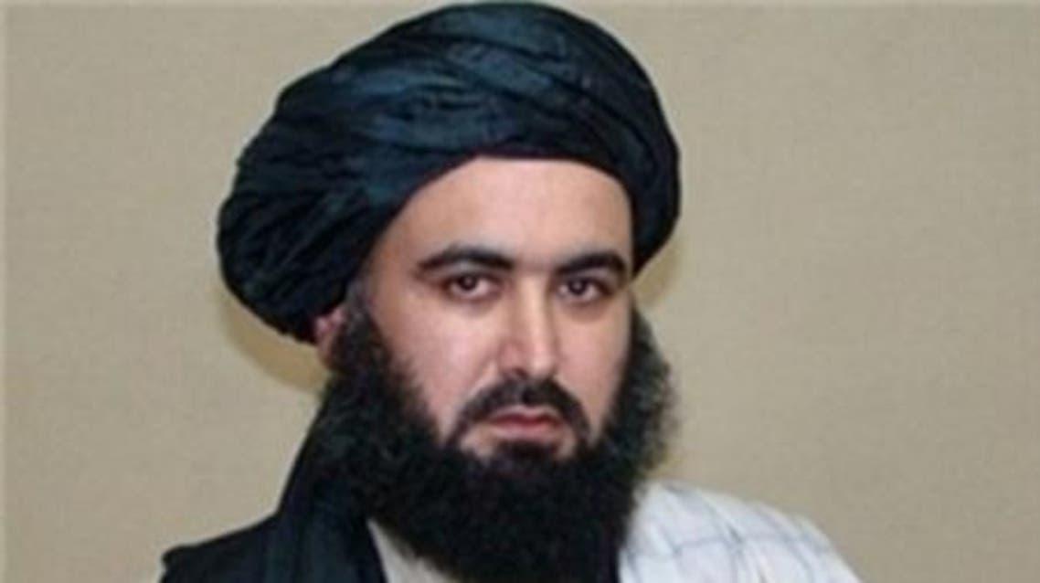 سخنگوی گروه طالبان