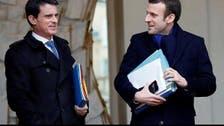 فرنسا.. فالس يدعم ماكرون في الانتخابات البرلمانية